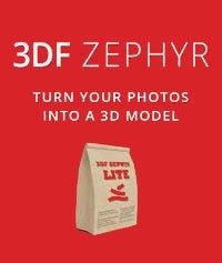 zephyr-3dflow