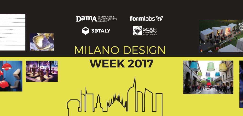 L 39 industry 4 0 in scena a dama per la milano design week for Design week milano 2017